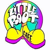 Little Boot Cafe.