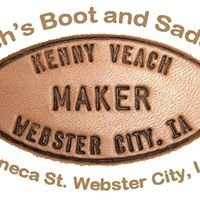 Veach's Boots, Saddle, & Shoe Repair
