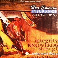Ben Emison Insurance Agency