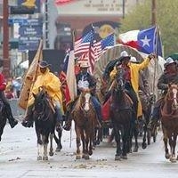 Northeastern Trailriders Association Houston