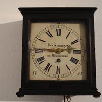 Uhrenmuseum uhrundzeit Welschenrohr