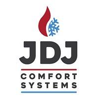 JDJ Comfort Systems