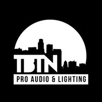 TBTN Pro Audio & Lighting