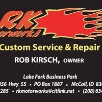 RK Motorworks