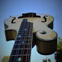 CJ Acoustic Music AB
