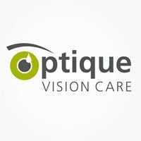 Optique Vision Care