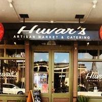 Huvar's Artisan Market and Catering