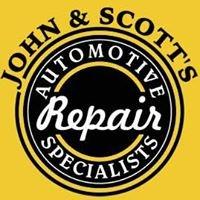 John and Scott's