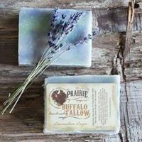 Prairie Soap Co