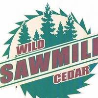 Wild Cedar Sawmill