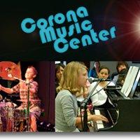 Corona Music Center
