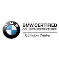 BMW Concord Collision Center
