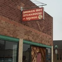 Smoken Hot Steakhouse and Lounge