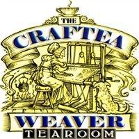 The CrafTea Weaver Tearoom