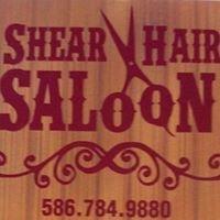Shear Hair Saloon
