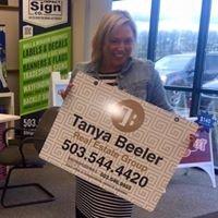 Tanya Beeler Real Estate Broker