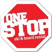 One Stop Snow Shop