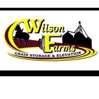 Wilson Farms Grain