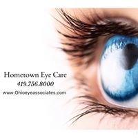Hometown Eye Care