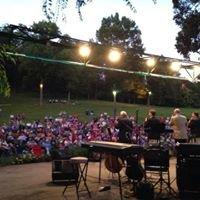 Shadow Valley Gospel Music Park