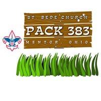 Cub Scout Pack 383 Mentor,OH - Established in 1978