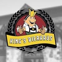 King's BierHaus - The Heights