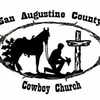 San Augustine County Cowboy Church
