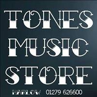 Tones Music