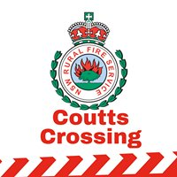 Coutts Crossing Rural Fire Service