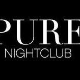 Pure Nightclub Sydney (TAFE Project)