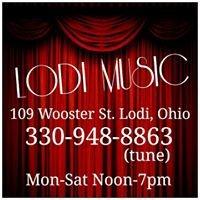 Lodi Music