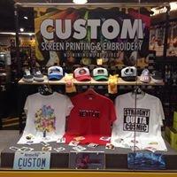 Cosmic Skateshop & Custom Printing