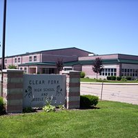 Clear Fork High School