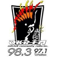 OKR FM