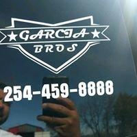Garcia Bros Paint & Body/Appliance Repair