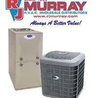 R.J. Murray Co., Inc.