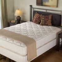 Johnson City Bedding