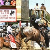 Kikino Silver Birch Rodeo & Celebration Days