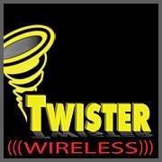 Twister wireless