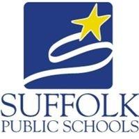Suffolk City Public Schools