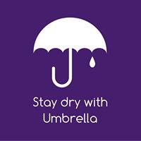 The Dry Umbrella