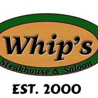Whip's Steakhouse & Saloon