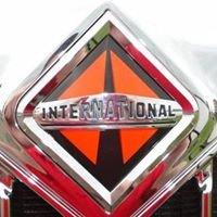 Astleford International Trucks