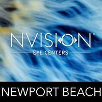 NVISION Eye Centers - Newport Beach