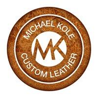 Michael  Kole Custom Leather