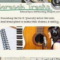 Scratch Tracks