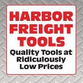 Harbor Freight Tools (Houston, TX)