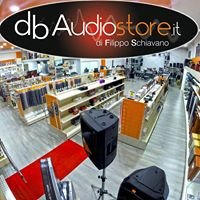 db Audio Store