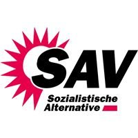 SAV - Sozialistische Alternative