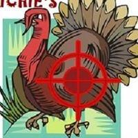 Richie's Turkeyshoot